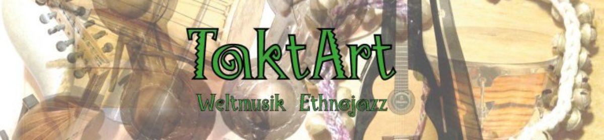 TaktArt-Weltmusik